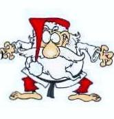 Kerst En Nieuwjaarswensen Judo Kwai Moorsele Vzw
